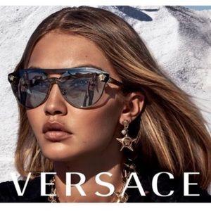 NWT Versace 2161 sunglasses